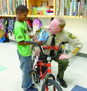 12-23 CCSO bicycle