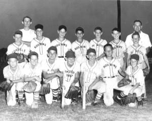 2-13 1956 little league 1