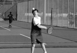 tennis 310c