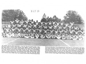 1981 Cougars 23